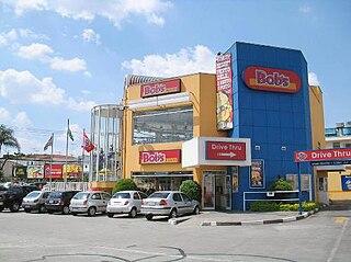 Bobs Brazilian fast-food restaurant chain