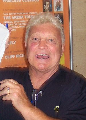 Bobby Hull - Hull in 2006