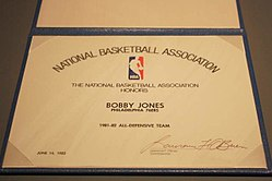 Bobby Jones NBA All-Defense.JPG