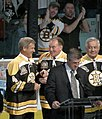 Bobby Orr's warm reception (4457963094).jpg