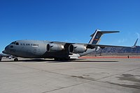 98-0053 - C17 - Air Mobility Command