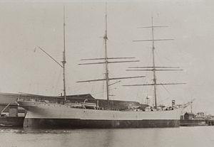 Bohus (ship, 1892) - SLV H99.220-4161.jpg