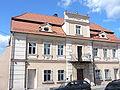 Bolesławiec - muzeum dom śmierci Kutuzowa.JPG