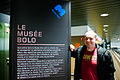 Bolo Museum of Computer History at EFPL, Lausanne (2015-05-22 02.48.09 by Mitch Altman).jpg