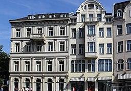 Martinsplatz in Bonn