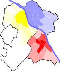 Bonn'un sınırların farklı tarihlerdeki katılımlarla genişledi