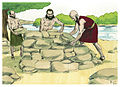 Book of Joshua Chapter 22-1 (Bible Illustrations by Sweet Media).jpg
