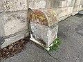 Borne Kilométrique Rue Chantilly Vineuil St Firmin 2.jpg