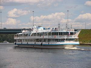 Borodino on Khimki Reservoir 22-jun-2012 07.JPG