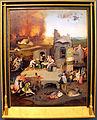Bosch (o copia da), tentazioni di s. antonio, 1500 ca. 01.JPG