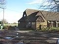 Bossingham Village Hall - geograph.org.uk - 340785.jpg