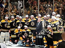 b7288a0413a The Bruins were the 2013 Eastern Conference champions