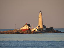 Boston Light Evening.JPG