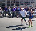 Boston marathon mile 25 helper 050418.jpg