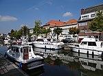 Boten op de Dijle te Mechelen, 2013.jpg