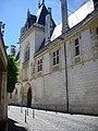 Bourges - palais Jacques-Cœur, extérieur (02).jpg