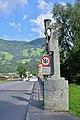 Brücke über den Ziller zwischen Hart und Fügen mit Nepomuk-Statue.jpg