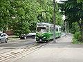 Brăila tram 26.jpg