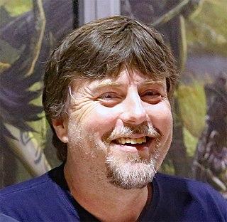Brad McQuaid American businessman