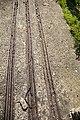 Bramham Moor hangar door grooves.jpg