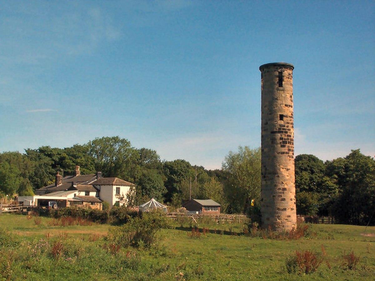 Bramhope - Sighting Tower.jpg