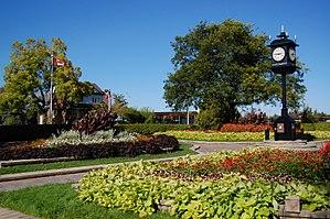 Brampton Parks And Rec Room Rentals