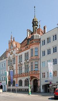 Braunau - Stadtplatz 38-39.jpg