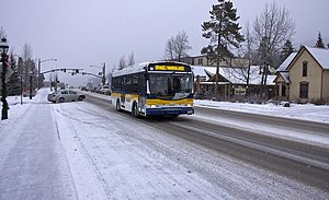 Breckenridge Free Ride operating Orange Route on North Main Street in Breckenridge.jpg
