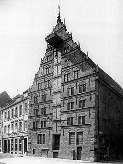 Bremen - Neues Kornhaus - 1928.jpg