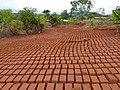 Brick production in Songea, Tanzania.jpg