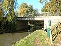 Bridge 36, Grand Union Canal - geograph.org.uk - 1102040.jpg