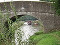 Bridge 41 Shropshire Union Canal - geograph.org.uk - 52877.jpg