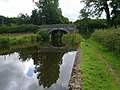 Bridge 51 Lancaster Canal - geograph.org.uk - 1412023.jpg