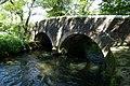 Bridge at Pillatonmill - geograph.org.uk - 179840.jpg