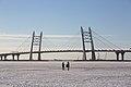 Bridge over the Korabelny fairway .jpg