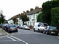 Bridgman Road - geograph.org.uk - 2642949.jpg