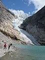 Briksdalsbreen Glacier -Norway.jpg