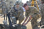 British paratroopers get hands on during the 2BCT demonstration day 150318-A-ZK259-263.jpg