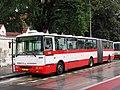 Brno, Mendlovo náměstí, Karosa B 941 č. 2348.jpg