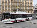 Brno, hlavní nádraží, Škoda 28Tr Solaris č. 404 (4).jpg