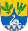 Brodersby (RD) Wappen.png