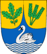Coat of arms of Brodersby