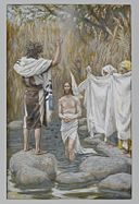 Brooklyn Museum - The Baptism of Jesus (Baptême de Jésus) - James Tissot - overall.jpg