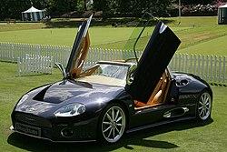 Spyker Cars - Wikipedia