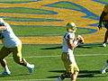 Bruins on offense at UCLA at Cal 2010-10-09 35.JPG
