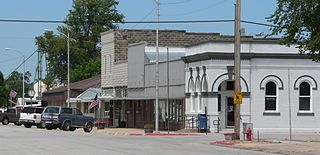 Bruning, Nebraska Village in Nebraska, United States