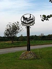 Brunstead Village Sign.jpg