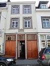 brusselsestraat 97 maastricht