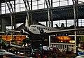 Bruxelles Musée Royal de l'Armée Flugzeug 20.jpg