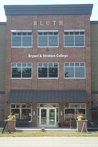 Bryant & Stratton College - Image: Bryant and Stratton Malta